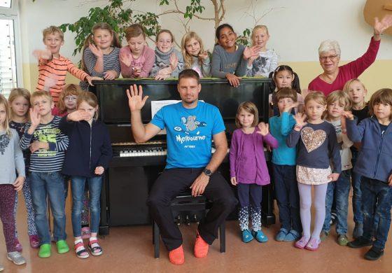 Unser Grundschul-Chor