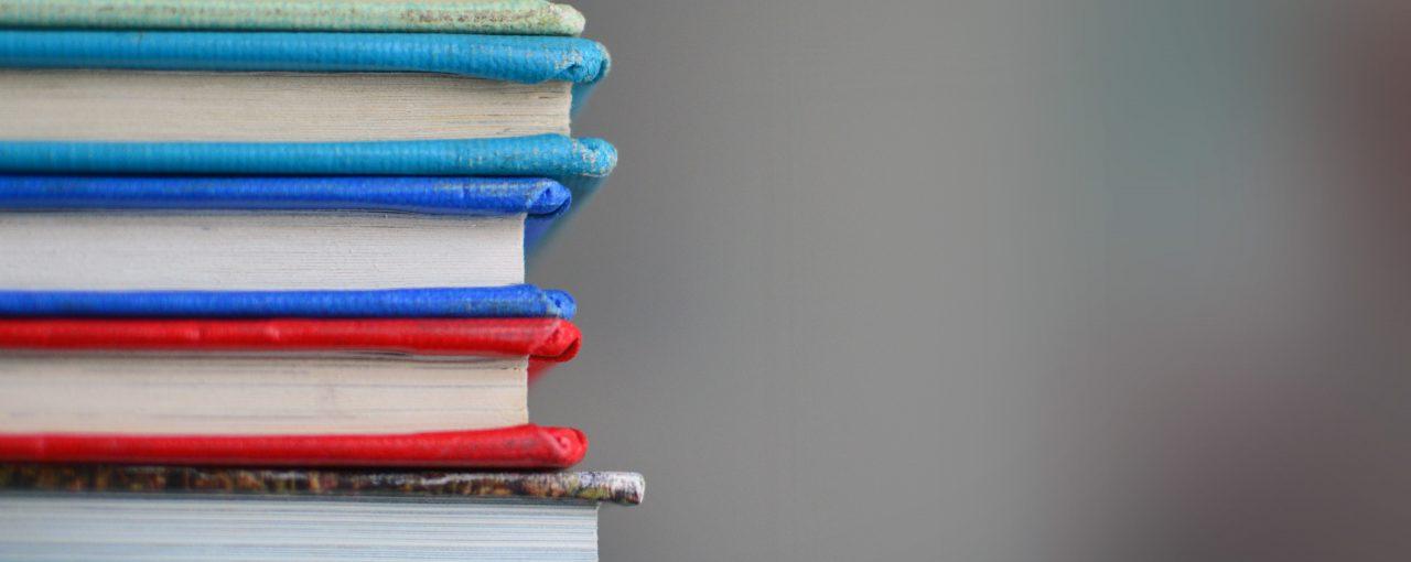 Am 15.11. ist Vorlesetag - auch bei uns!