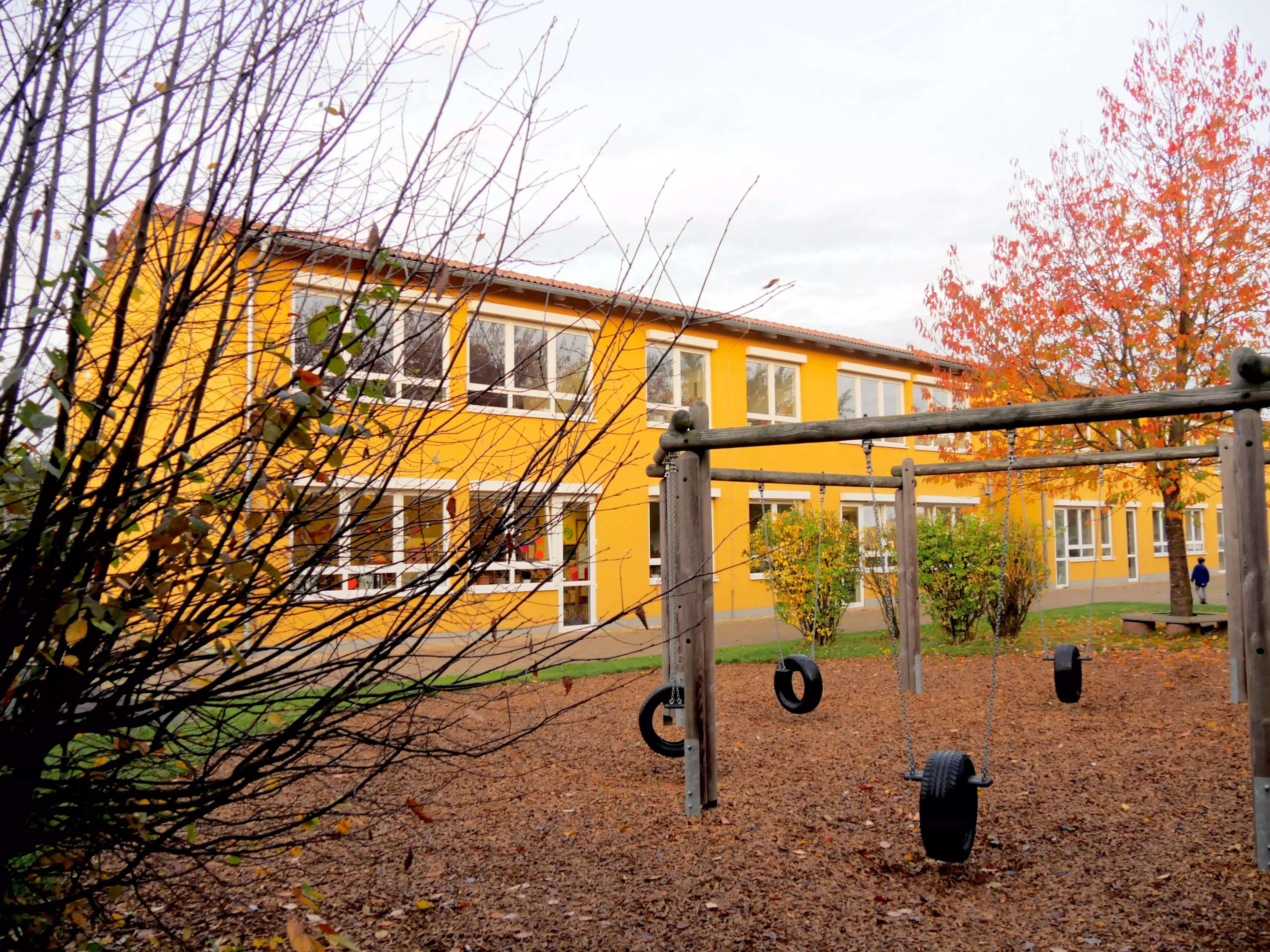 Montessori-Grundschule