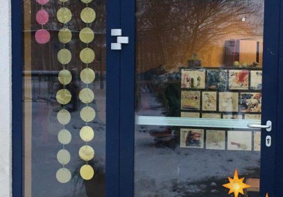 Unser Montessori-Adventskalender im Kinderhaus!