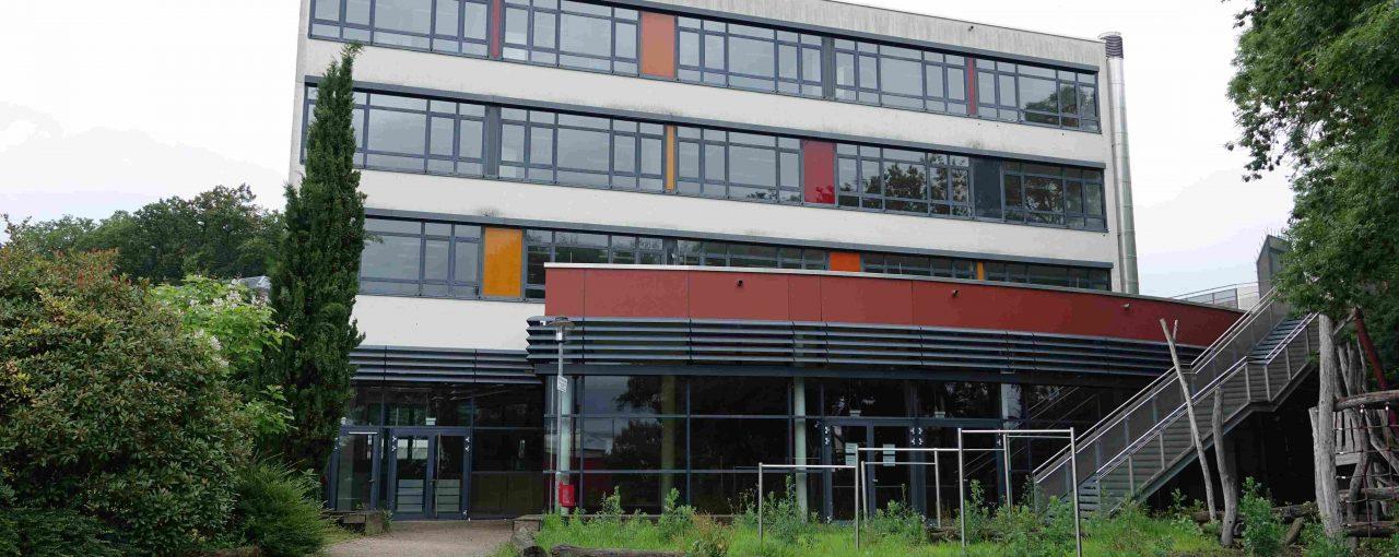 Montessori Wetterau zu Gast in Friedrichsdorf