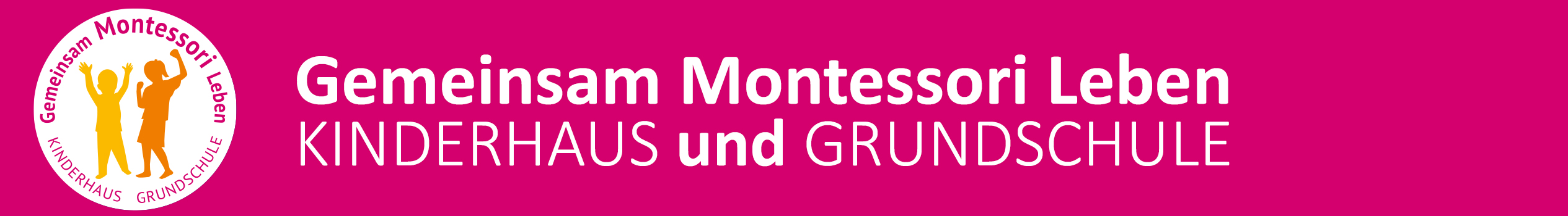 Montessori Kinderhaus und Grundschule Friedrichsdorf